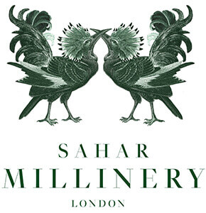 Sahar Millinery | London