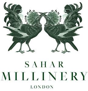 Sahar Millinery | London