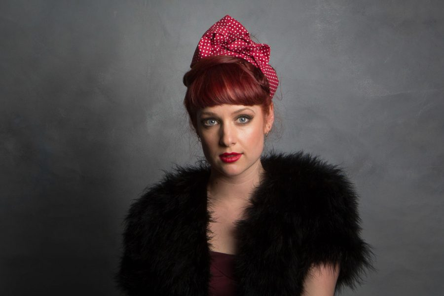 rockabilly_pretied_headscarf_red