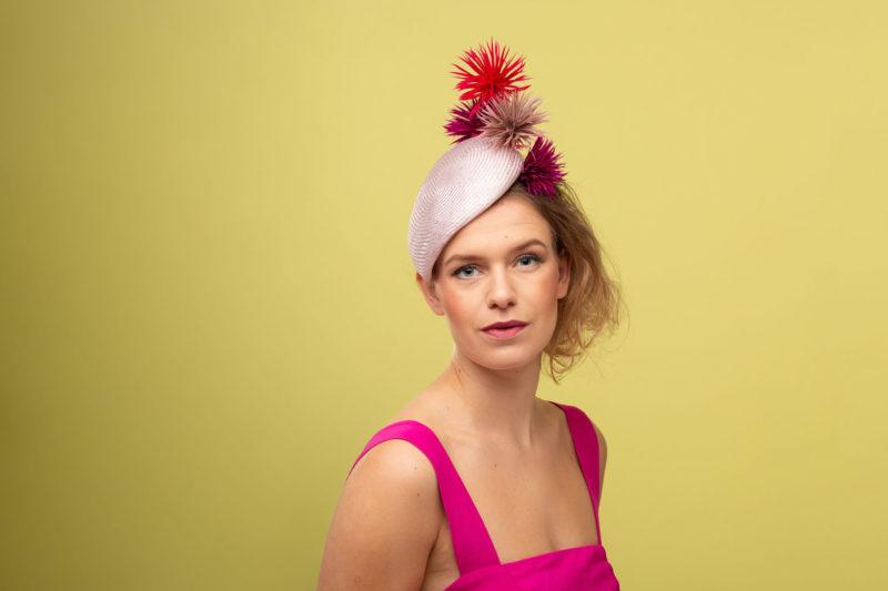 Designer Wedding Hats